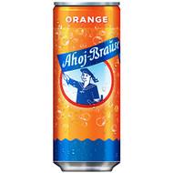Ahoj-Brause ready mixed Drink Orange 330ml - 11floz