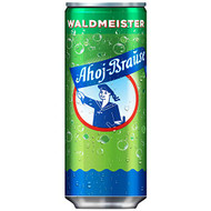 Ahoj-Brause ready mixed Drink woodruff 330ml - 11floz