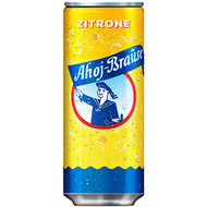 Ahoj-Brause ready mixed Drink Lemon 330ml - 11floz