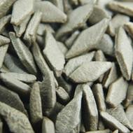 Salmix Salmiakpastillen Zuckerfrei - Sugar-free extra strong Salmiakpastillen Bulk Bag of 200g - 7oz