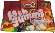 nimm2 Lachgummi Frucht & Joghurt 250g - 8.8 oz