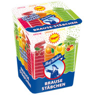 Ahoj-Brause Brause-Staebchen Sherbert Sticks - Box of 125 gram / 4.4 Oz