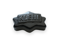 Klene Puur Zout Salty |Dutch Licorice| semi soft licorice bag - 200g - 7.0oz
