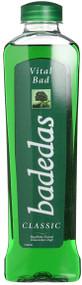 Badedas Vital Bad Classic Foam Bath 500ml 16.9 fOZ