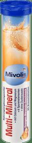 German Multi-Mineral Effervescent Tablets fizzies 20pcs / 82g - 2.8oz