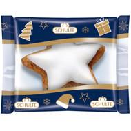 Schulte Zimtsterne 15 x single wrapped Cinnamon Stars,  100g - 3.5oz