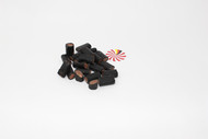 Icelandic Tvistur Lakkris - Bulk Licorice & Chocolate - Bag of 100g - 3.5oz