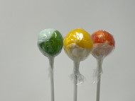This will only show the lolly from around. Single order is one lollipop.