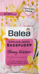 """""""Bloomy Blossom"""", Bath Powder, 60g - 1 x Single Bag for one Bath"""