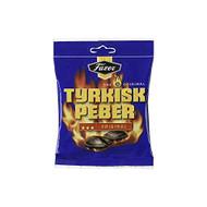Fazer Tyrkisk Peber Original 1 x Bag of 150g / 5.2oz