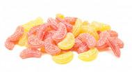 Heidi from Germany:  A&C- Slices of Orange & Lemon 150g5.2Oz SImpleBag