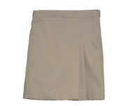 ILT - Skort (Side Pleat) - Khaki