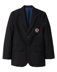 ILT - Blazer Female - Black