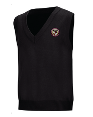 ILT - Sweater Vest - Black