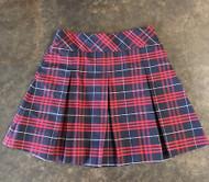 HighPoint - Contour Waist Skirt - Plaid 37