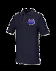 HPA - Polo Short Sleeve - Navy