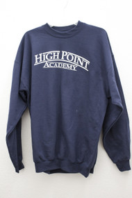 HighPoint - Sweatshirt - Navy