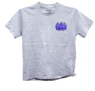 HPA - Performance T-Shirt (6th Grade & Up) - Grey