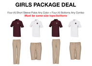 ILT - Girls Package Deal - Size 4-6