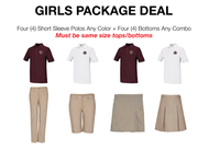 ILT - Girls Package Deal - Size 6x-16