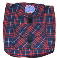 HPA - Backpack Plaid Large