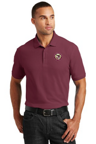 ILT - Polo Men's Classic Pique (Teacher)