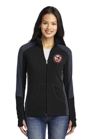 ILT - Jacket Women's Microfleece (Teacher)