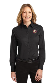 ILT - Shirt Easy Care Long Sleeve (Teacher)