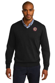 ILT - Sweater V-Neck Men's (Teacher)