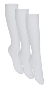 Girls Knee-High Socks 3pk
