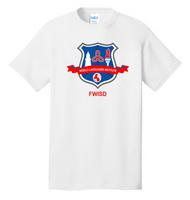 WLI PE Shirt w/Logo