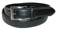 Belt - Solid - Black
