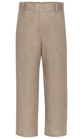 WCA - Pants Boys - Khaki
