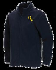 OLV - Jacket Fleece - Navy