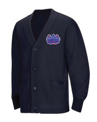 HPA - Cardigan - Navy