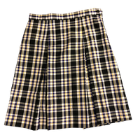 Stem - Skirt - Plaid