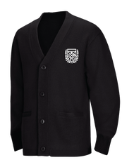 Stem - Cardigan - Black