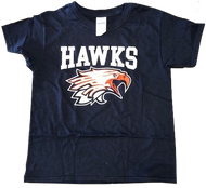 HPA - Hawks (Crowley Campus) Spirit Shirt