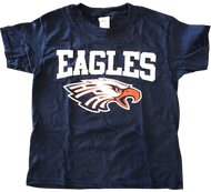 HPA - Eagles (White Settlement Campus) Spirit Shirt