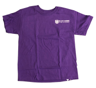 Stem - PE Shirt - Purple