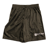 Stem - PE Shorts - Black