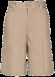 Idea - Shorts Boys Flat Front - Khaki