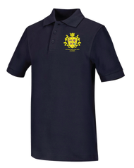 Spellmon - Polo Short Sleeve - Navy