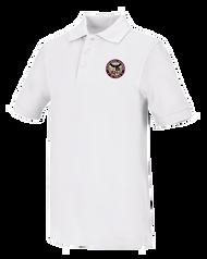 ILT - Polo Short Sleeve - White