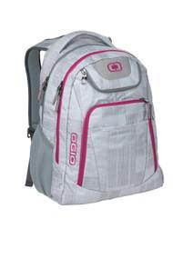 WLI - Backpack - OGIO Excelsior