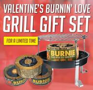 Valentine's Burnin' Love Grill Gift Set