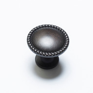 Avandale Brushed Oil Rubbed Bronze Knob K6102BORB