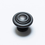Berk Brushed Oil Rubbed Bronze Knob K971BORB