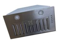 Ascension 350 CFM Ventilator-SY-HVA-350-SS