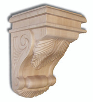 Acanthus Leaf Corbel, SY-CA-219